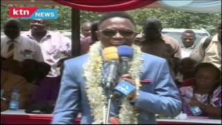 MULEMBE CONSCIOUSNESS: Ababu apologises to COTU Secretary General Francis Atwoli in public