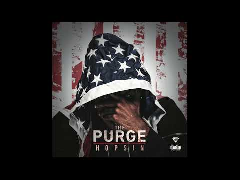 Hopsin - The Purge (Official Audio)