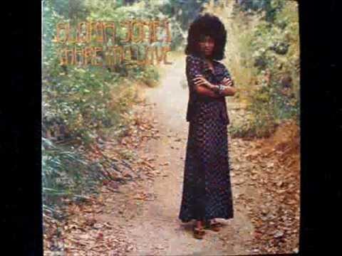 Gloria Jones - Oh Baby - 1973 (Rare Soul Music)