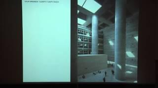Alberto Campo Baeza - Ineffable Architecture
