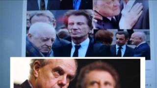 Qui Gouverne La France : Y-a-t-il Corruption Et Trafic D'influence ? Pierre Bergé Mariagegate