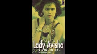 Lady Avisha   Cintamu Terbagi Dua  | Slow Rock Indonesia