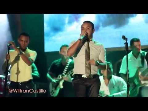 El �ngel Wilfran Castillo