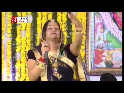 Video कीर्तन की है रात बाबा आज थाने आनो है ,AASHA VAISHNAV HIT BHAJAN Neelam Live 2016 download in MP3, 3GP, MP4, WEBM, AVI, FLV January 2017
