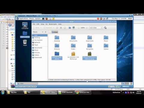 comment installer ns2 sous windows 7
