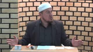 Dhikri - Mburoja e Muslimanit - Hoxhë Rafet Zaimi
