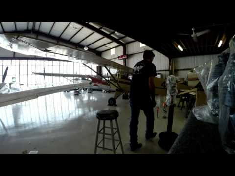 Airplane Repo – Kevin Lacey – Engine Overhaul Series – Introduction