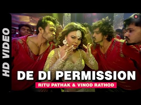 De Di Permission Official Video | Mumbai Can Dance