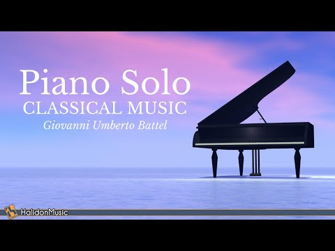 Piano Solo - Classical Music (Giovanni Umberto Battel)