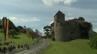 Es war mal wieder Staatsfeiertag in Liechtenstein. Zu diesem Anlass hatte sich wohl das ganze Land gutes Wetter gewünscht, dennoch sollte das Fürstenfest ...