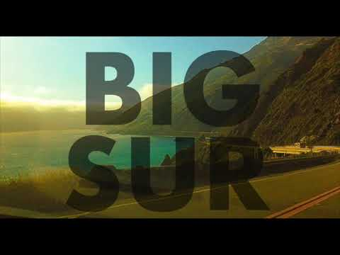 Deloreans - Big Sur [OFFICIAL AUDIO]