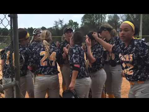 MCC Softball Hype Video 2016