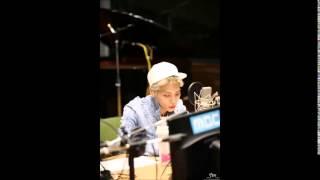 Download Lagu 150519(화) 푸른밤 종현 : Coffee time  View 뷰 (SHINee) Mp3