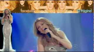 Céline Dion - Greatest Love Of All (Live Grammy Salute To Whitney Houston 2012) HQ