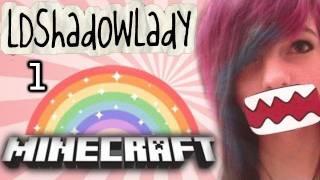 Cute World ^-^ Minecraft Singleplayer 1
