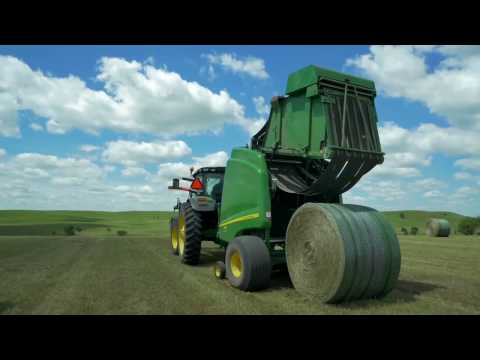 RFD TV Keys To Making And Storing Better Round Bales