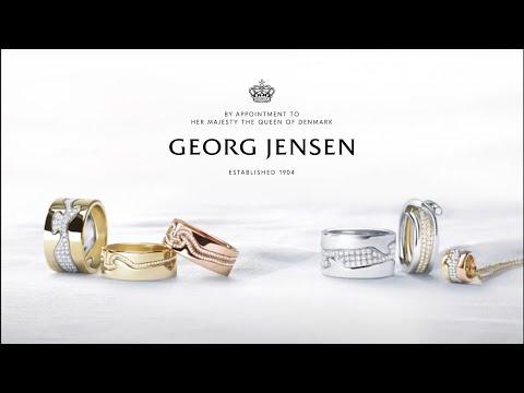 Tokyo Designers Week.tv THE BRAND – GEORG JENSEN Ambassador Collection –