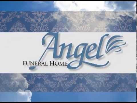 Angel Funeral Home (видео)