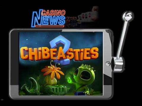 Der Chibeasties 2 Slot von Yggrasil Gaming