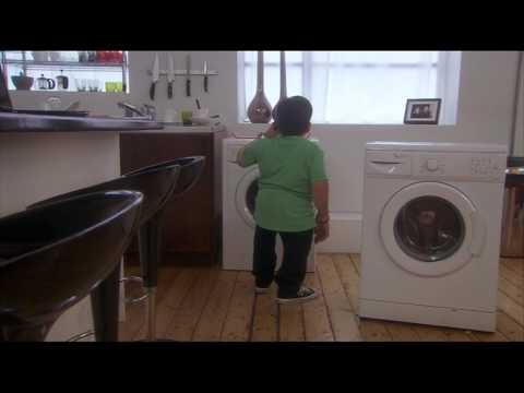 Life's too short - Washing Machine Scene