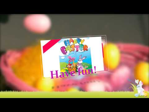 Video of HD EASTER LIVE WALLPAPER FREE