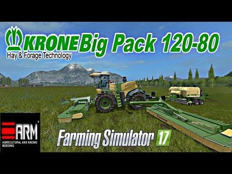 Krone Big Pack 120-80 v2.1.0.0