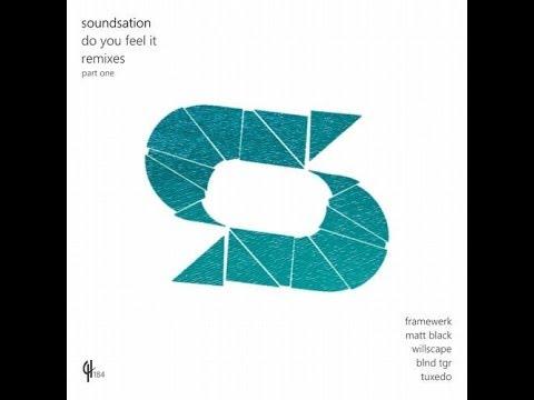 Soundsation - Do You Feel It (Framewerk Rewerk)