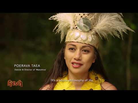 Fresh Season 9 Episode 30 - Heiva i Tahiti - The Ancient Dance & Sports of Tahiti