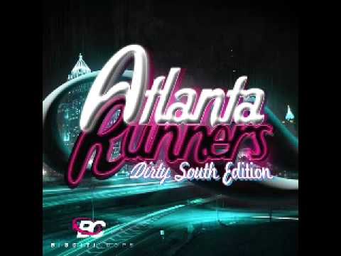 Big Citi Loops - Atlanta Runners - Dirty South Edition