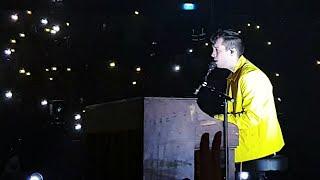 Twenty One Pilots - TØP - Neon Gravestones |-/ Bandito Live @ VTB Arena , Moscow 2019|2|2