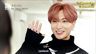 Nonton  Engsub  171111 Tvn Snl Korea 3 Minute Boyfriend Leeteuk  Super Junior  Film Subtitle Indonesia Streaming Movie Download
