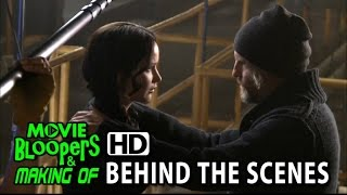Nonton The Hunger Games  Mockingjay   Part 1  2014  Making Of   Behind The Scenes Film Subtitle Indonesia Streaming Movie Download