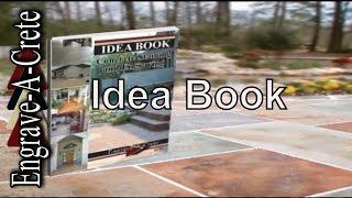 Decorative Concrete Idea Book