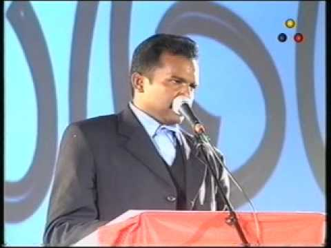 Karuna - Karuna Speech 2.