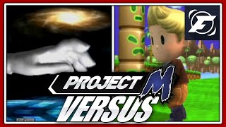 Project M Versus | Episode 01 [Classic Mode]