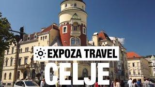 Celje Slovenia  city photo : Celje (Slovenia) Vacation Travel Video Guide