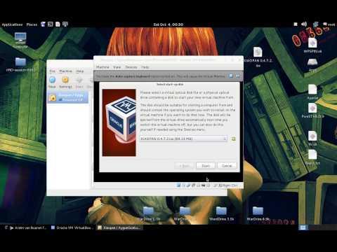 Kali Linux Üzerine Xiaopan Kurulumu | VirtualBox