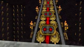 Video The Ride, Minecraft Roller Coaster MP3, 3GP, MP4, WEBM, AVI, FLV Desember 2017