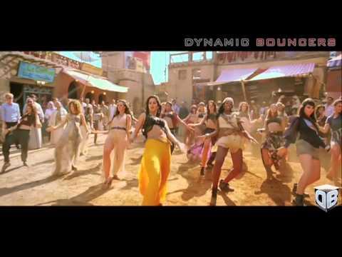 Mashalla ( Reggaeton Remix ) ABISHANTH & D-RESH 2013