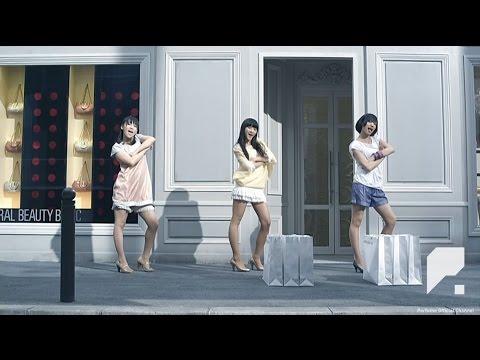 [Official Music Video] Perfume「ナチュラルに恋して」