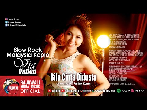 Download Lagu Via Vallen - Bila Cinta Didusta [OFFICIAL] Music Video