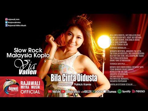 "Download Lagu VIA VALLEN "" BILA CINTA DIDUSTA "" Official Musik Video #music Music Video"