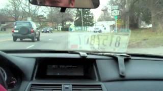 Dick Ide Honda - Test Drive 2011 Accord EX-L V6 - Steve Hausmann&Stephanie Ide