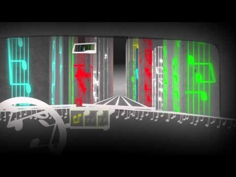 Taksówkarz - Niechec (Zabek Studio) online metal music video by NIECHĘĆ