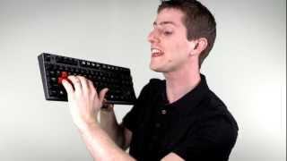 Mechanical Keyboard Switches as Fast As Possible