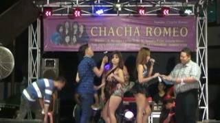 Video CHACHA ROMEO JURAGAN EMPANG SILA MP3, 3GP, MP4, WEBM, AVI, FLV Agustus 2018