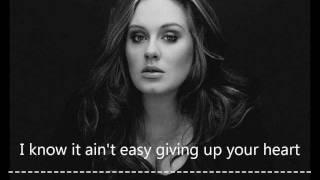 Video Adele - One and only (subtitulos en español e ingles) MP3, 3GP, MP4, WEBM, AVI, FLV Januari 2018