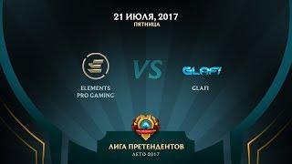 EPG vs GLF - Неделя 4 День 2 Игра 3 / LCL