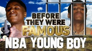 Video NBA YOUNG BOY - Before They Were Famous - YOUNGBOY NEVER BROKE AGAIN MP3, 3GP, MP4, WEBM, AVI, FLV Mei 2018