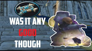 Video PRIEST In CLASSIC WoW: Was It Any Good Though? MP3, 3GP, MP4, WEBM, AVI, FLV Agustus 2019